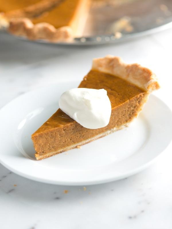 Thanksgiving Dinner Recipes 4