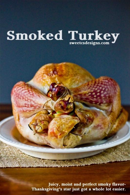Thanksgiving Dinner Recipes 6