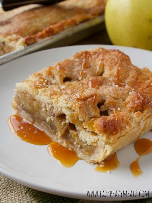 Thanksgiving Dinner Recipes 9