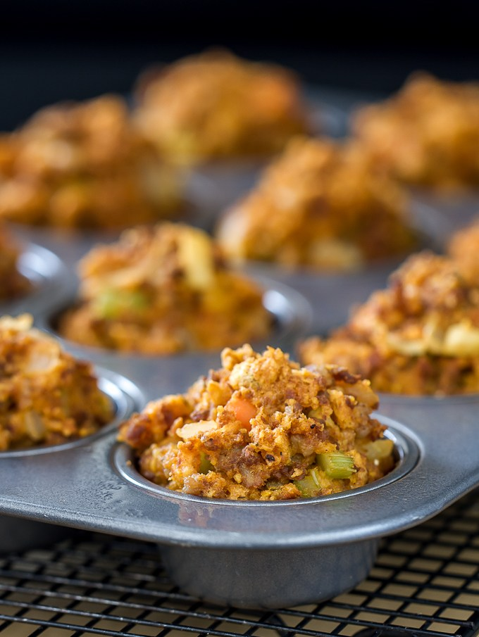 Thanksgiving Stuffing Recipe 10