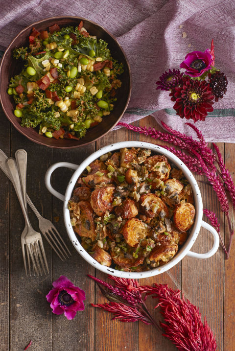 Thanksgiving Stuffing Recipe 13