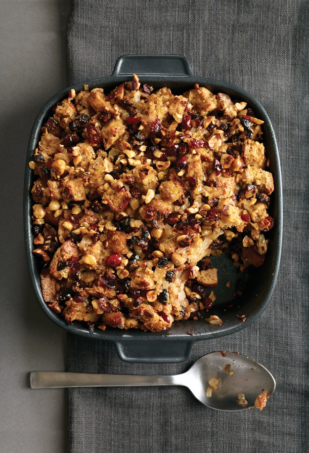 Thanksgiving Stuffing Recipe 14