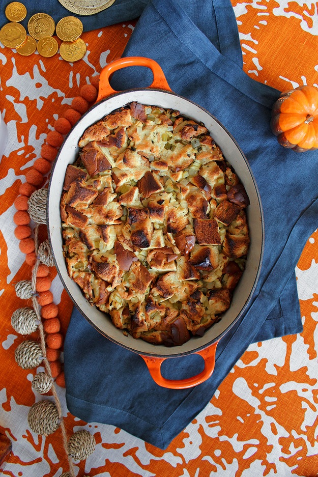 Thanksgiving Stuffing Recipe 15