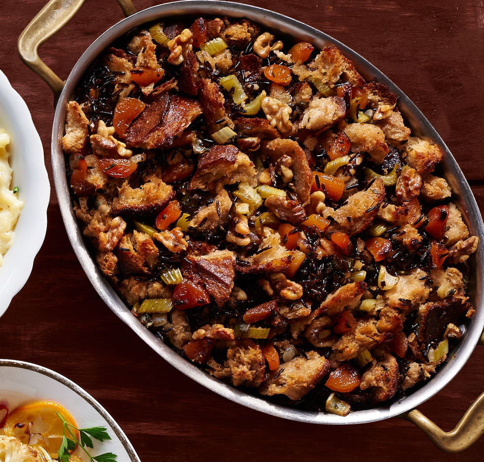 Thanksgiving Stuffing Recipe 8