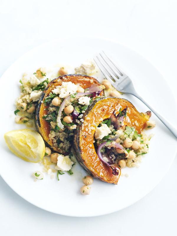 Thanksgiving Vegetarian Recipes 6