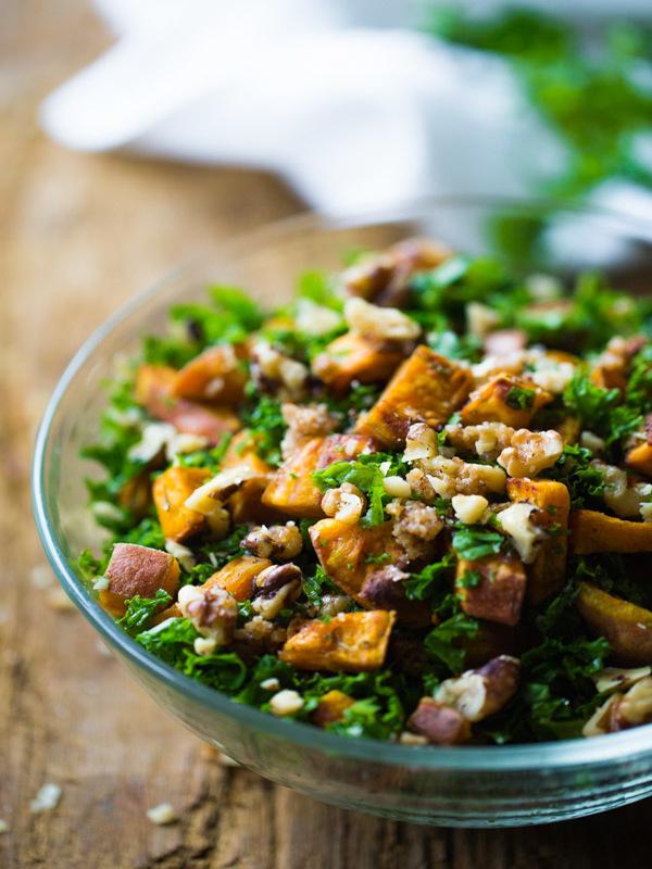 Vegetarian Thanksgiving Recipes 13