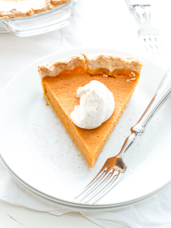 Vegetarian Thanksgiving Recipes 15