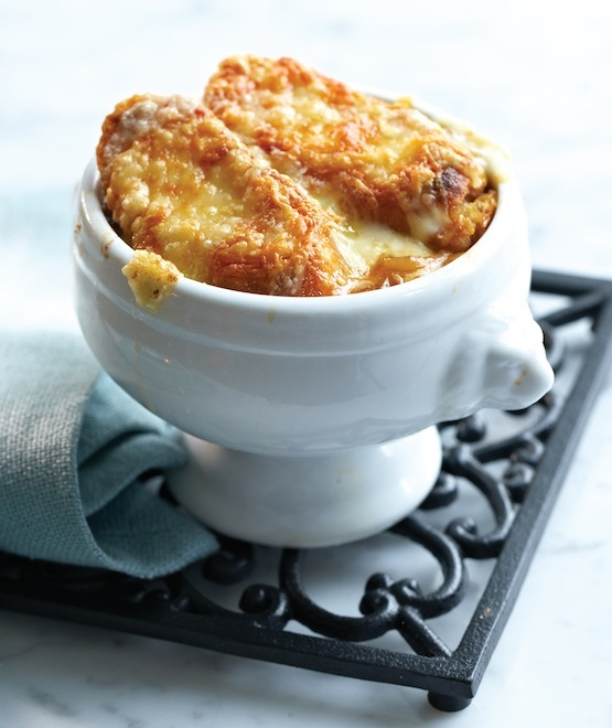 Vegetarian Thanksgiving Recipes 16