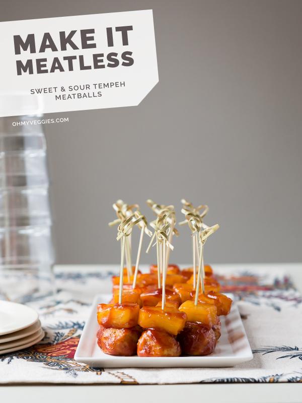 Vegetarian Thanksgiving Recipes 18