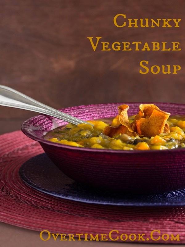 Vegetarian Thanksgiving Recipes 22