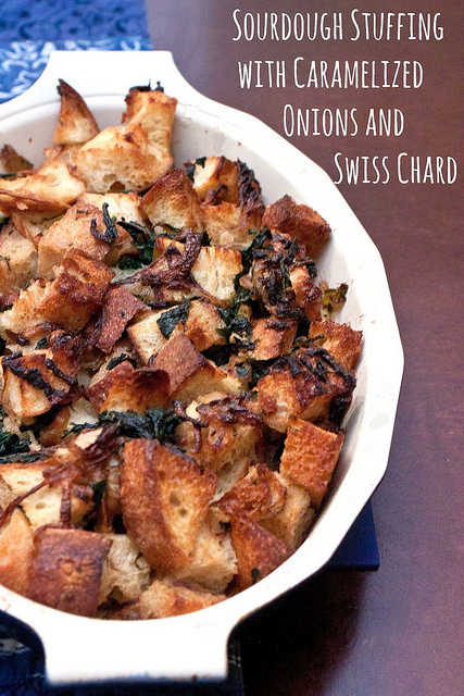 Vegetarian Thanksgiving Recipes 23