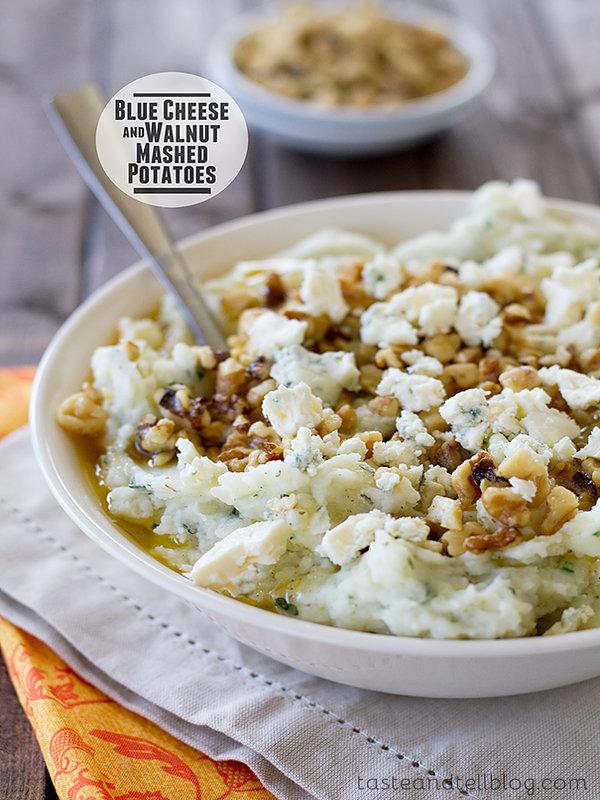 Vegetarian Thanksgiving Recipes 24