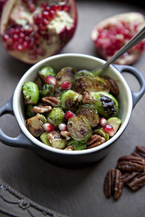 Vegetarian Thanksgiving Recipes 31
