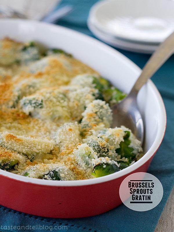 Vegetarian Thanksgiving Recipes 34