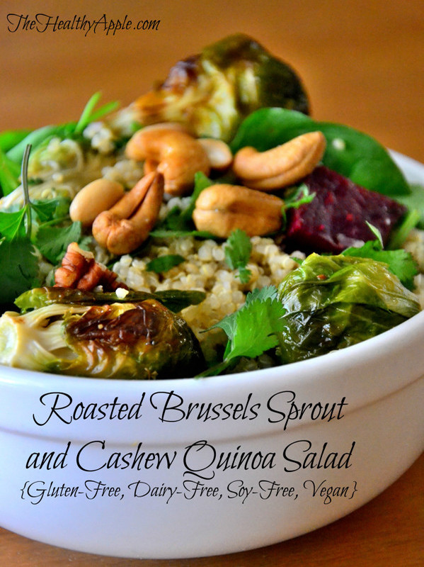 Vegetarian Thanksgiving Recipes 7