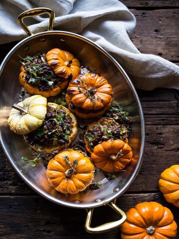 Vegetarian Thanksgiving Recipes 8