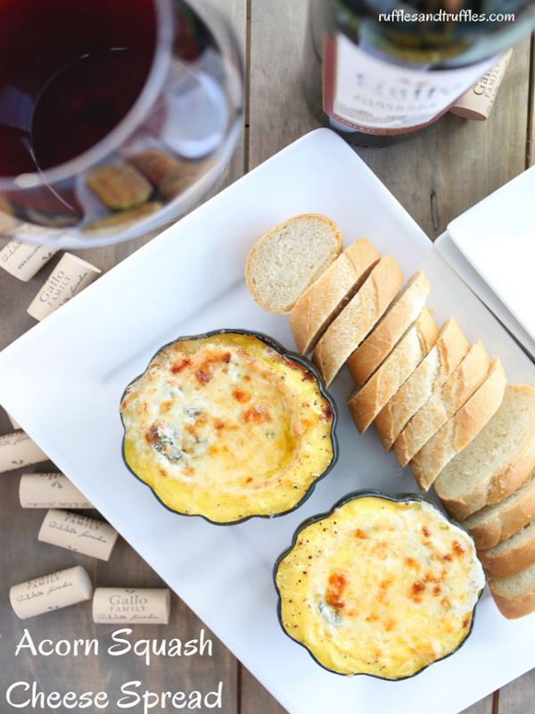 Vegetarian Thanksgiving Recipes 9