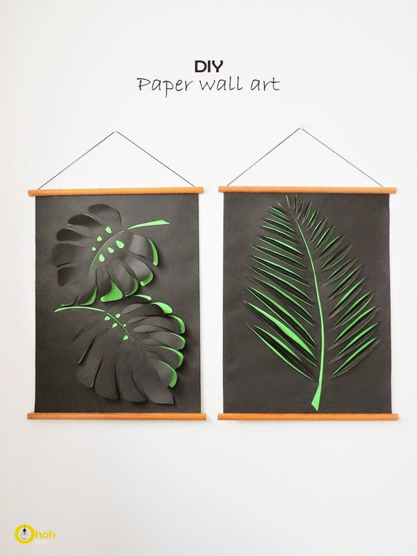 easy wall art designs 21