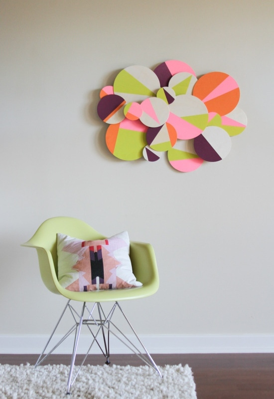 easy wall art designs 28