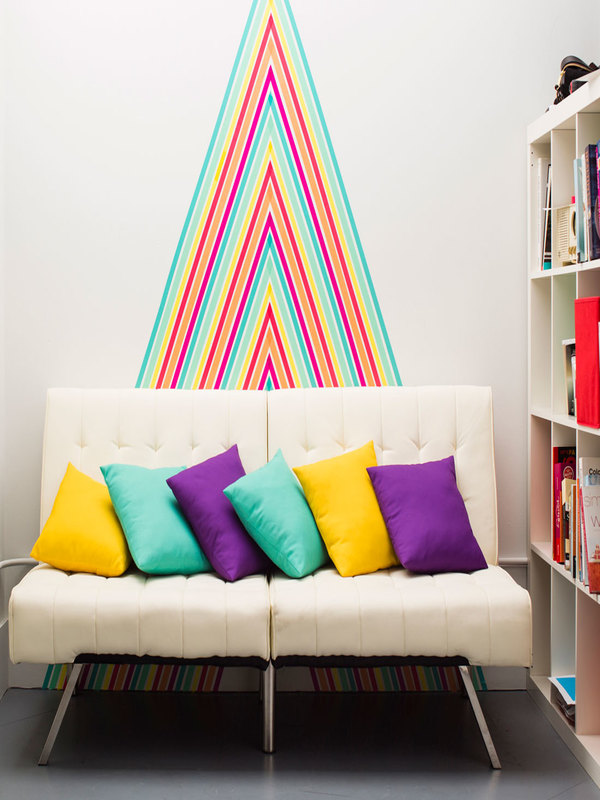 easy wall art designs 3