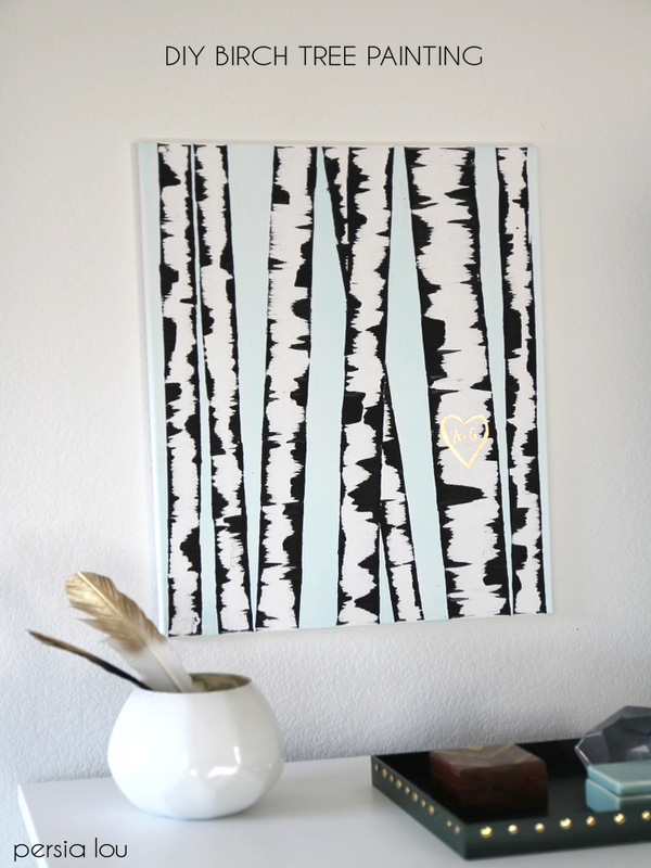 easy wall art designs 33