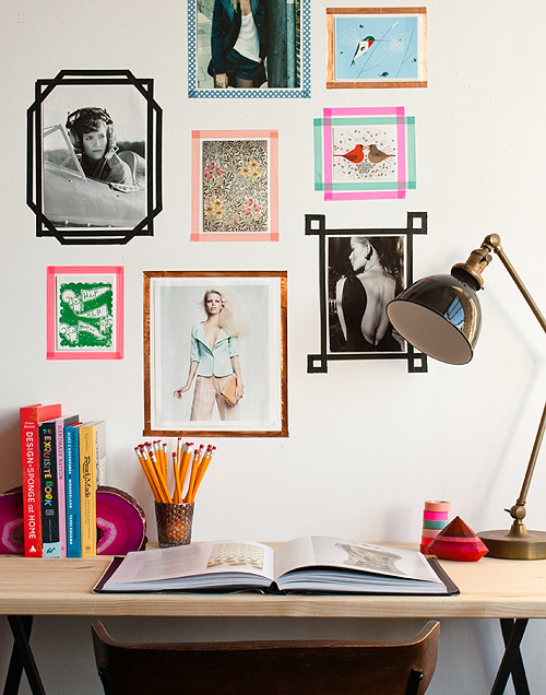 easy wall art designs 5