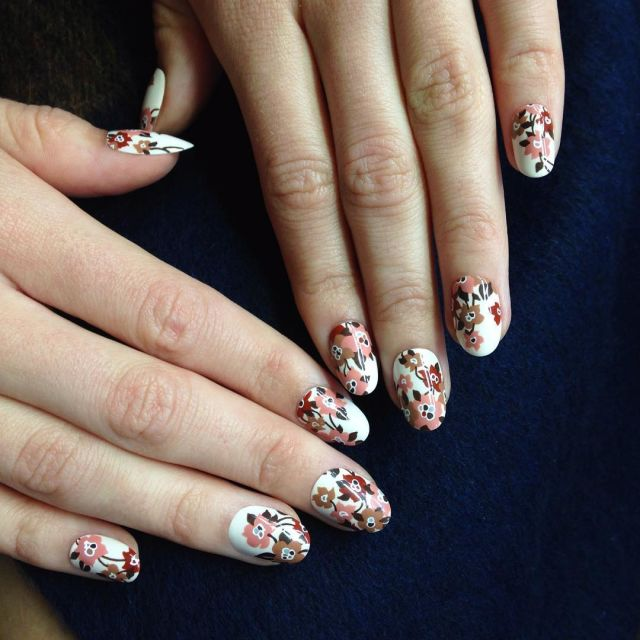 fall nail art designs 10