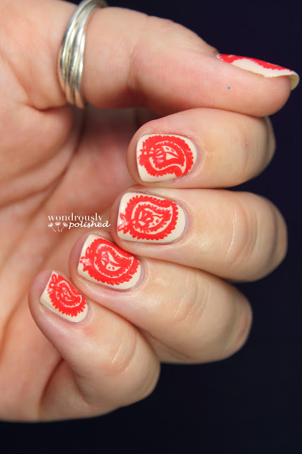 fall nail art designs 15