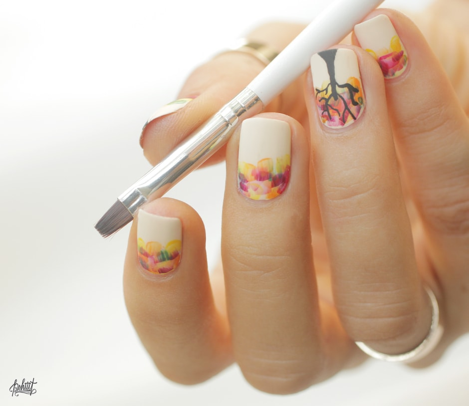 fall nail art designs 22