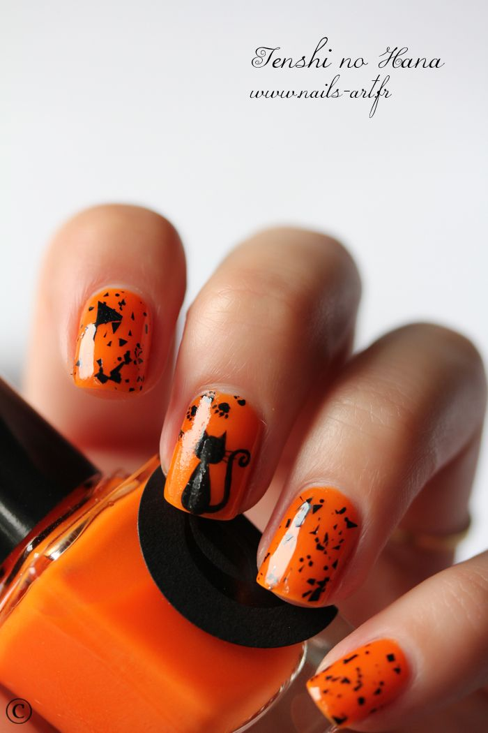 Fall Nail Art Design Ideas - Easyday
