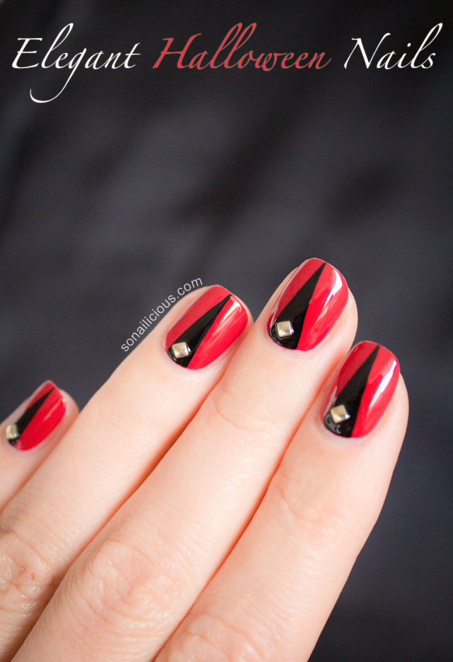 fall nail art designs 7