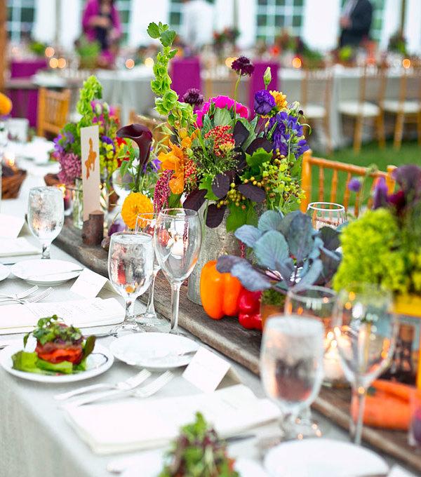 garden wedding decoration ideas 10