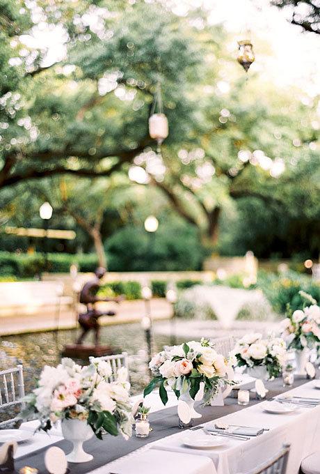 garden wedding decoration ideas 15