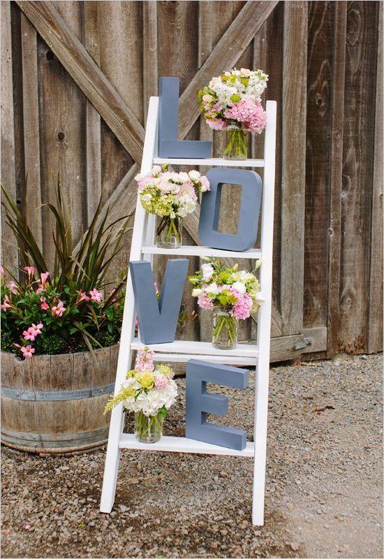 garden wedding decoration ideas 17