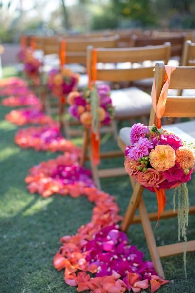 garden wedding decoration ideas 19