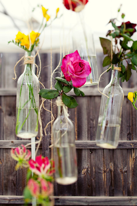 garden wedding decoration ideas 2