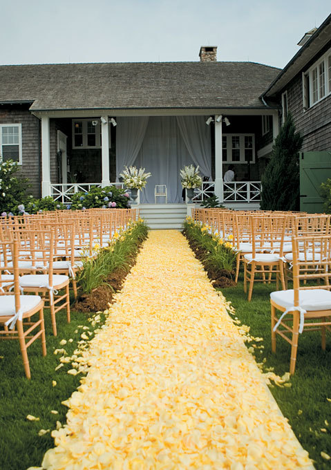 garden wedding decoration ideas 20