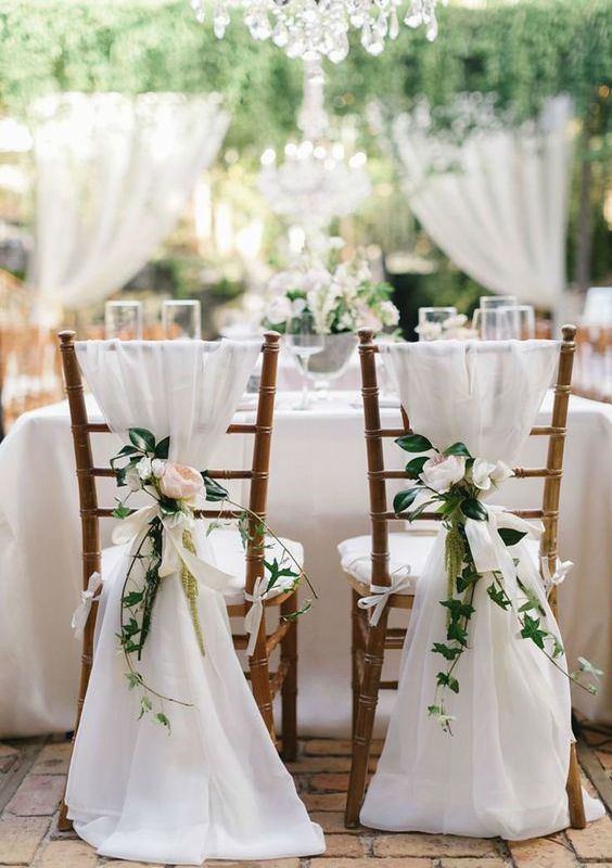 garden wedding decoration ideas 24