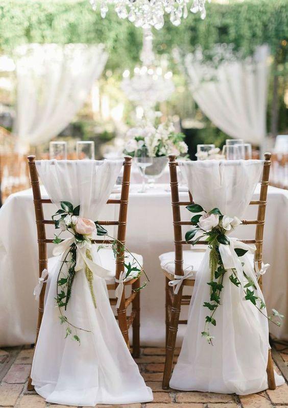 garden wedding decoration ideas 24