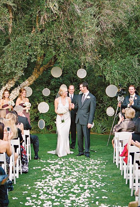 garden wedding decoration ideas 25