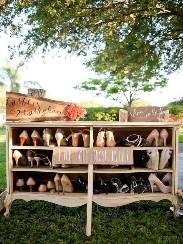 garden wedding decoration ideas 26