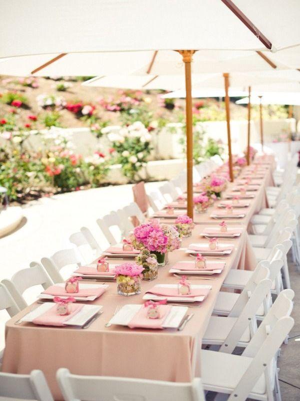 garden wedding decoration ideas 27