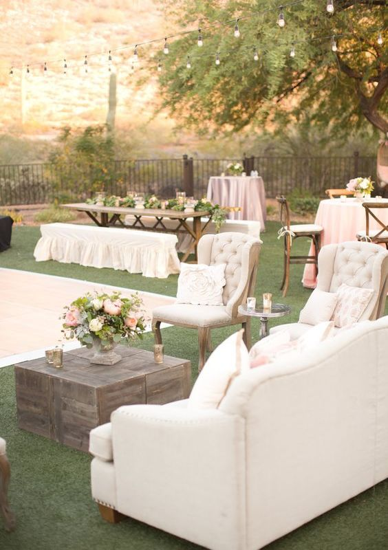 garden wedding decoration ideas 31