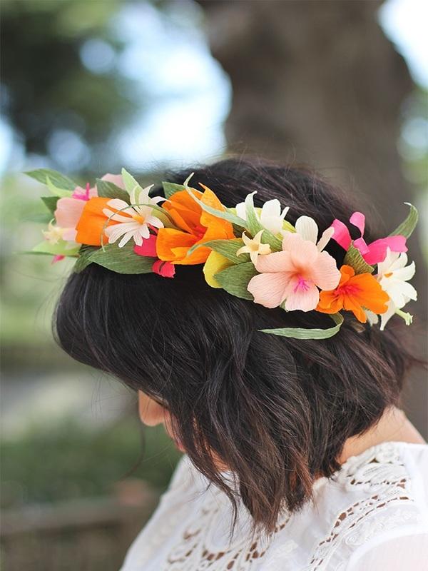 garden wedding decoration ideas 9