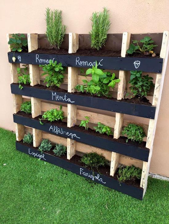 28 cool diy pallet wood project ideas easyday - Diy projects with wooden palletsideas easy to carry out ...