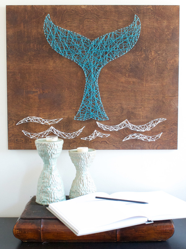 Art Designs: Most Beautiful String Art Designs For Your Home