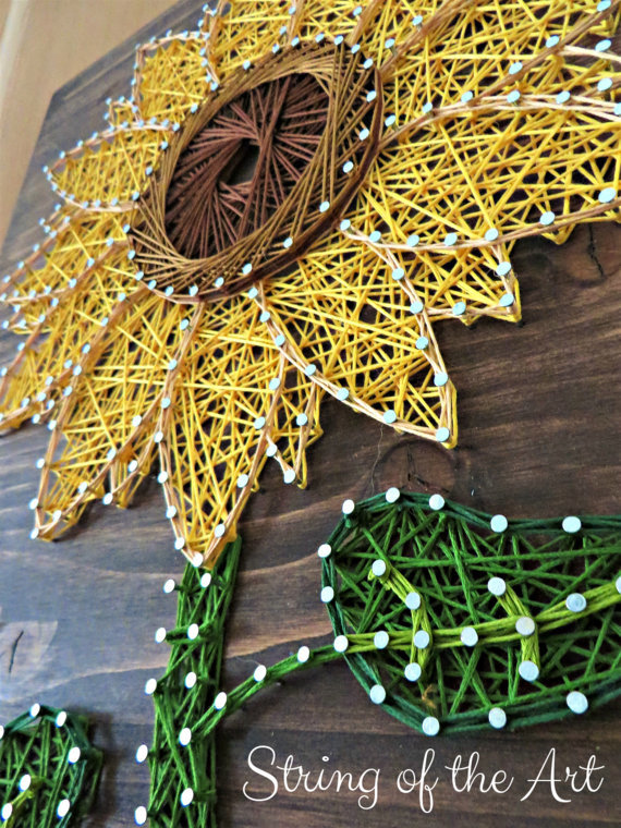 Most Beautiful String Art Designs For Your Home Easyday