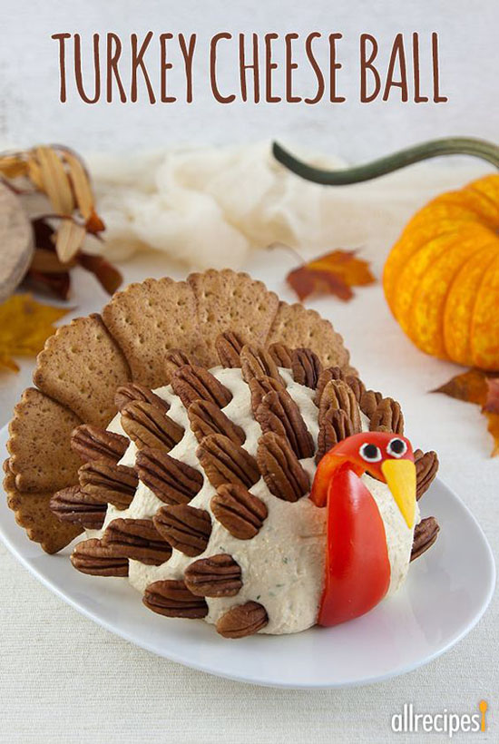 27 Delectable Thanksgiving Appetizer Recipes