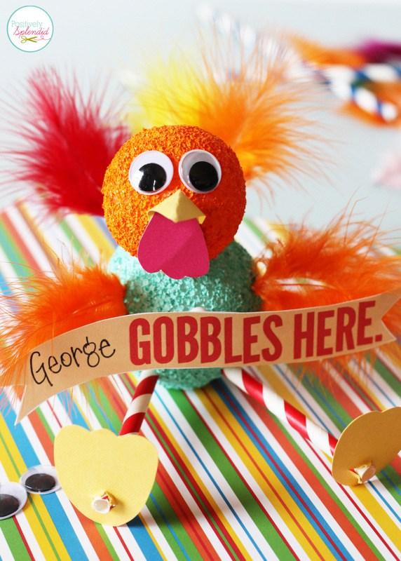 thanksgiving crafts 14