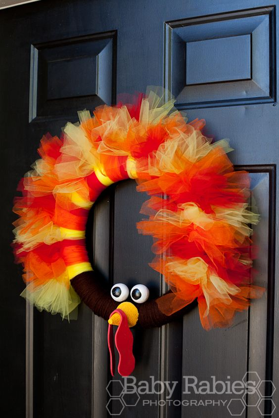 thanksgiving crafts 15